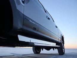 Truck Hardware Gatorgear OEM Step Bars Fillers - SharpTruck.com