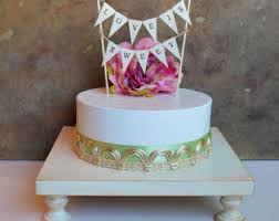 Stunning Design Square Wedding Cake Stands Luxury Stand Etsy