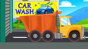 Truck Wash: Truck Wash Youtube