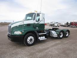 2012 Mack CXU613 Day Cab Truck For Sale, 571,076 Miles | Aberdeen ...