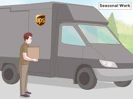 100 Ups Trucks For Sale 6 Ways To Get A Job At UPS WikiHow