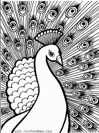 Large Size Of Coloring Pageappealing Hard Pages Abstract Nature For Adults Page