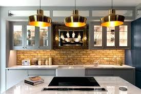 brass kitchen light fixtures bove islnd antique brass light