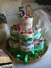 klopapier torte geschenke geschenkideen klopapiertorte