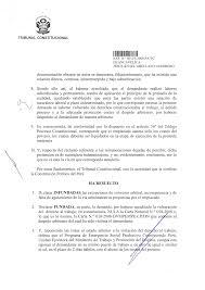Carta Notarial Hinostroza Hijo