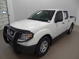 100 Nissan Pickup Trucks For Sale PreOwned 2016 Frontier S For N1300 BMW Of