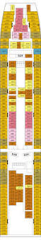 Majesty Of The Seas Deck Plan Codes by Deck Plans Vision Of The Seas Royal Caribbean Intl