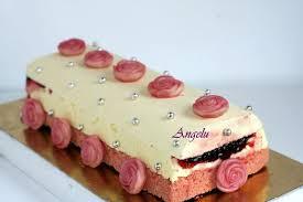 gateau reveillon nouvel an gâteaux de vacances populaires en