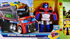 Giant Rescue Bots Optimus Prime Rescue Trailer Transformers 17 Semi ... New 2016 Transformers Rescue Bots Heatwave Hook Ladder Firetruck Toy News Rescue Bots Flip Racers Revealed Bwtf Transformers Huge Collection Optimus Bee Chase Heatwave Playsets Mobile Headquarters With Prime Playskool Heroes The Fire Bot Electronic Station Maxx Action Fire Truck Hook Ladder Truck Playskool Heroes Griffin Rock Team House W