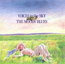 Voices In The Sky Best Of Moody Blues