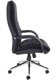DER300T1-BLK Executive Derby Faux Leather Office Chair | 121 Office ... Odessa High Back Executive Chair Adjustable Armrests Chrome Base Amazonbasics Black Review Youtube Back Chairleatherette Home Fniture On Carousell Shop Bodybilt 272508 Cosset Highback By Sertapedic Srj48965 Der300t1blk Derby Faux Leather Office 121 Jersey Faced Armchair Cheap Boss Transitional Highback Walmartcom Amazoncom Essentials Fabchair Ayrus With Ribbed Cushion Edge High Meshback Executive Chair With Lumbar Support Ofx Office