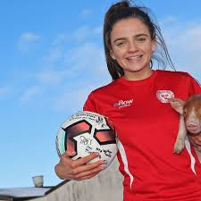 100 Brian Kiernan Lure Of Pigs And The Land Still Strong For Shelbournes Leanne