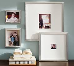 pottery barn wall frames AOL Image Search Results