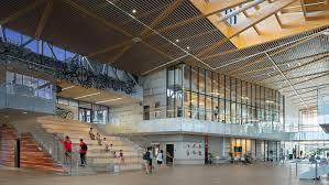 100 Interior Architecture Websites PerkinsWill Global