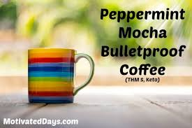 OK I LOVE COFFEE And CREAMY This Coffee Is Keto Friendly But