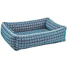 dog beds by bowsers pet beds 25 styles and over 100 designer fabrics