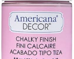 Americana Decor Chalky Finish Paint Colors by Decoart Americana Decor Chalky Finish Paint Vintage 8 Oz 236