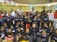 Bed Stuy Ymca by Video Brooklyn Nets Visit Bed Stuy Ymca Bed Stuy Ny Patch