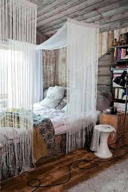 Simple Bohemian Bedroom Ideas
