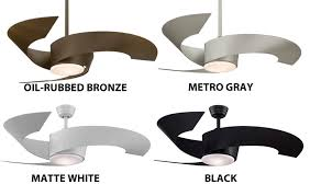 Damp Location Ceiling Fans by Torto By Fanimation Damp Location Ceiling Fan