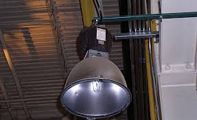 leds prove more efficient than metal halide ls for factory