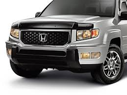 Honda Ridgeline Bed Extender by 2006 2014 Honda Ridgeline Custom Halo Headlights Buy Hid Retrofit