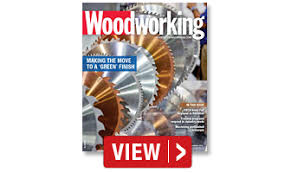 woodworking canada