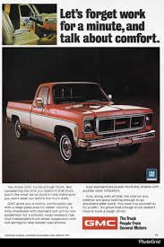 100 Work Trucks Usa 1974 GMC PickUp USA By Michael On Flickr Wheels Pinterest