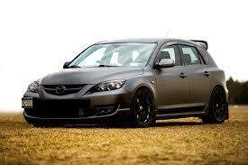 Grumpyjap s Modified 2008 Mazda 3 Mazdaspeed