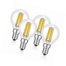 globe led e12 light bulbs with dimmable ebay