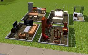 the sims 3 building guide learn to build houses