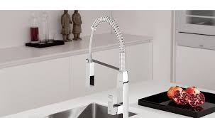 Grohe Essence Kitchen Faucet by Grohe European Designed Kitchen Faucets Bathroom Faucets
