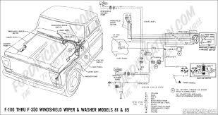 100 78 Ford Truck F100 Wiring Wiring Diagram Write