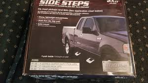 Anybody Want Some Side Steps For A Ford F-series? Contractor Work Truck Accsories Weathertech Truck Steps Bully As 200 Find More Cast Alinum Side For Sale At Up To 90 Off As300 Free Shipping On Orders Over 99 Summit Racing Hh Home Accessory Center Pensacola Fl Chrome For Dodge Rampair Black Adjustable Pilot Automotive Accsories Towing Lund Innovation In Motion Bedstep2 Retractable Step Ships Buy Bbs1103 Pair Cheap Price Cr605l Amazoncom 4pcs Stepcr605 Hitch