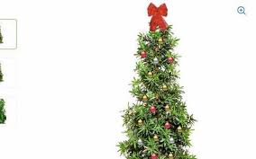 Walmart Stopped Selling Its Marijuana Christmas Tree Ending A Great Holiday Tradition