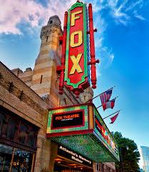 Fox Theatre installs new security measures