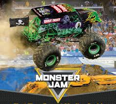 100 Monster Truck Show Miami WIN Tickets To Jam At Marlins Park SFLcw