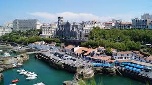 port des pecheurs biarritz bayonne and biarritz kiwis take flight