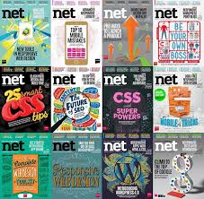 100 Best Designed Magazines Graphic That Every Designer Should Read In 2019