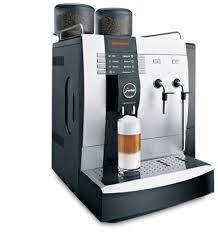 Jura IMPRESSA X9 Professional Commercial Super Automatic Espresso