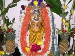 Varalakshmi Vratham Decoration Ideas In Tamil by Simple Tips To Decorate Varalakshmi Idol Boldsky Com