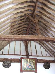 100 House Trusses King Post Wikipedia