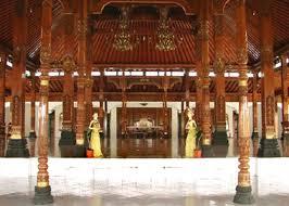Wisata Di Istana Kraton Yogyakarta