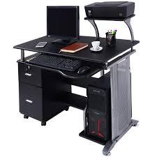 Staples Computer Desk Corner by Costway Computer Desk Pc Laptop Table Workstation Home Office