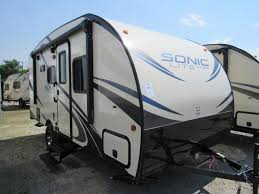 2018 Sonic Lite 169VBH Weight Bunkhouse Travel Trailer