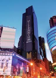 100 Millenium Towers Nyc Millennium Broadway In New York TUIcouk