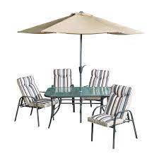 Provence 4-Seater Rectangular Outdoor Dining Set With Parasol ... Tortuga Outdoor Portside 5piece Brown Wood Frame Wicker Patio Shop Cape Coral Rectangle Alinum 7piece Ding Set By 8 Chairs That Keep Cool During Hot Summers Fding Sea Turtles 9 Piece Extendable Reviews Allmodern Rst Brands Deco 9piece Anthony Grey Teak Outdoor Ding Chair John Lewis Partners Leia Fsccertified Dark Grey Parisa Rope Temple Webster 10 Easy Pieces In Pastel Colors Gardenista The Complete Guide To Buying An Polywood Blog Hauser Stores