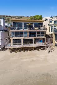 100 Malibu Beach House Sale MALIBU ROAD BEACH HOUSE California Luxury Homes Mansions For