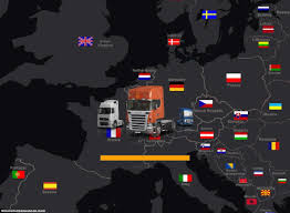 Mods 2013 | Browse German Truck Simulator Maps Page 1 Screenshots Of Garbage Trucks On Google Maps Youtube Colorful Truck Bhutan Wolfgangs Adventures Pinterest Lvo Fh 2012 Low 122x Truck Mod For European Simulator Daimler Apple Carplay Trucks Motor1com Photos Euro 2 Maps Ets Map Mods How To Install And Spintires Best Russian The Game Fleet Gps Routing Navigation Management Peoplenet Pt 4 Steve Kopack Twitter Seen In Traffic This Morning A American Download New Ats Ice Road Truckers Intro Compilation Varipix