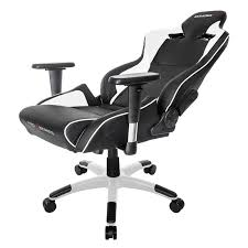 Sparco Office Chair Uk by Ak Racing Prox Gaming Chair White Ocuk